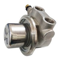 Mag Drive Rotary Vane Pump
