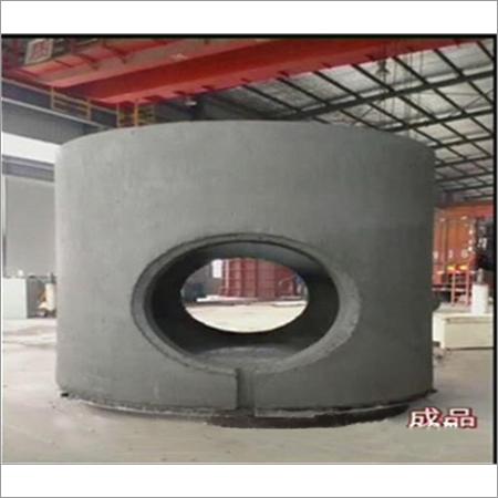 Concrete Batch Mixing Plant