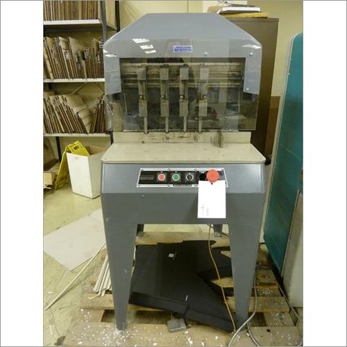 Lempro 4 Head Drilling Machine