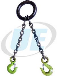 2 Legged Chain Sling