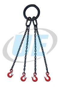 4 Legged Chain Sling