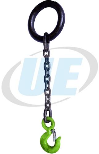 Single Legged Chain Sling