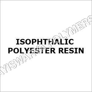 Isophthalic Polyester Resin
