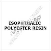 Isophthalic Polyester Resin
