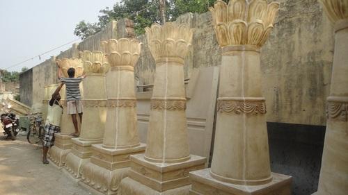 Piller Project (Gujrat University)