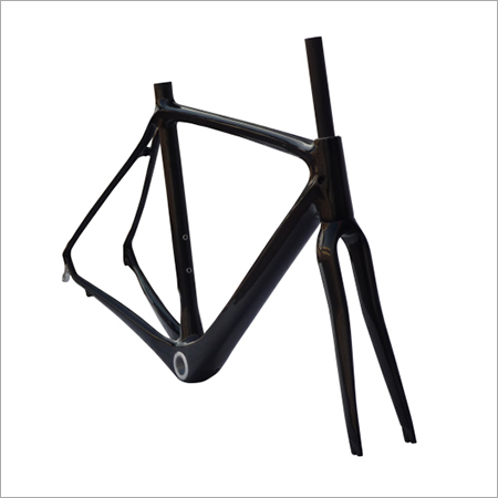 Carbon Bicycle Frames