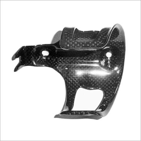 Carbon Bicycle Bottle Cage