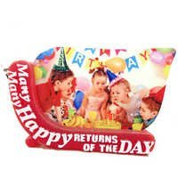 Many Many Happy Returns of the DayDS-