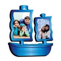 Boat Photo FrameDS-