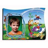 Donald Duck FrameDS-554