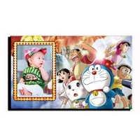 Doraemon Acrylic FrameDS-556
