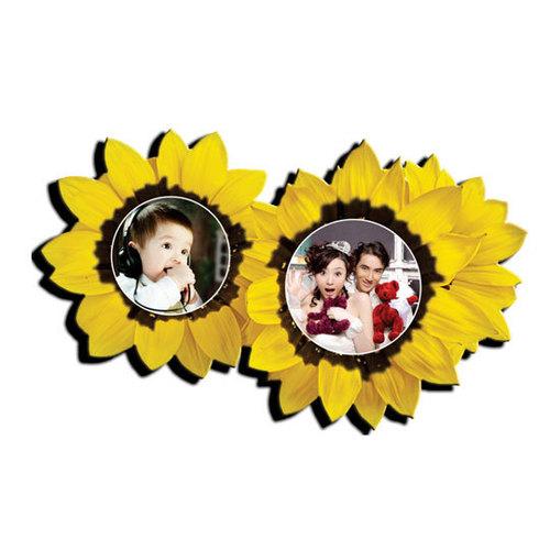 Sun Flower Photo FrameDS-