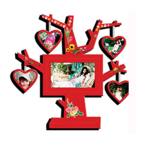 tree With heartDS-