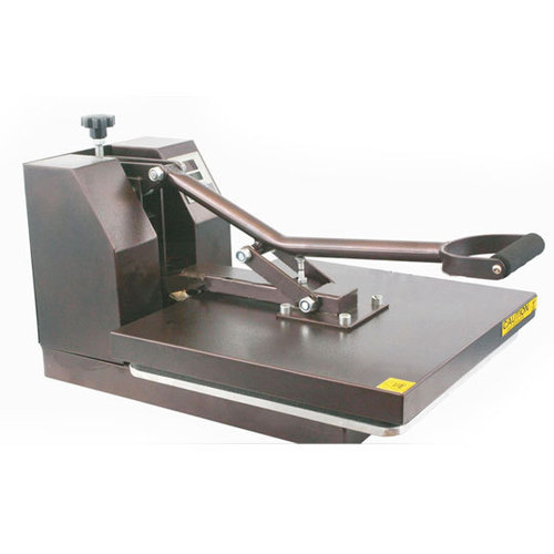 Digital Flat Press Machine 15