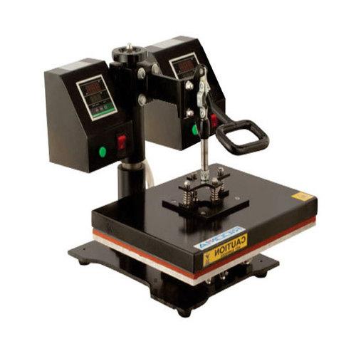 Dual Heat Transfer Machine 10 in 1DS-307