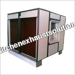 industrial Make Up Air Units