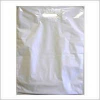 Plain Plastic Bag