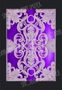 Wedding Decoration Fiber Pannels