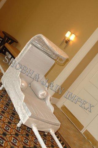 White wedding Doli