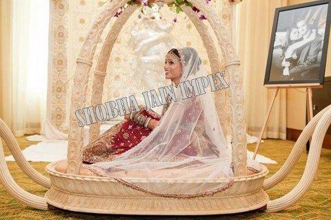 Bride's Doli