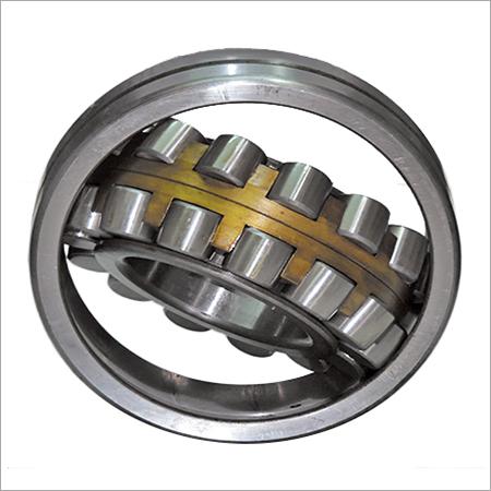 Metal Spherical Roller Bearing