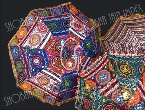 Gujrati Wedding Umbrella
