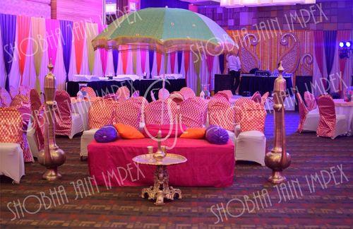 Decorative Umbrella for Sangeet