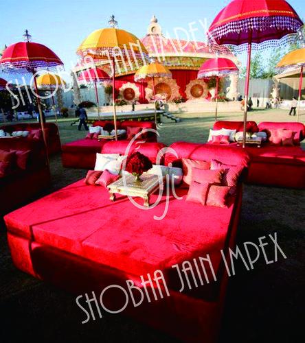 Assorted Muthukuda Umbrellas