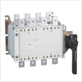 Automatic Generator Changeover Switch