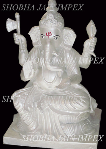 Big Size Ganesh Ji Statue