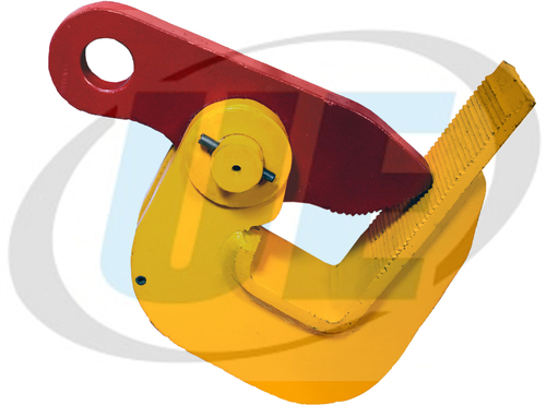 Horizontal Plate Lifting Clamp Imported