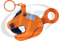 Vertical Plate Lifting Clamp