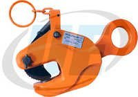VERTICAL PLATE LIFTING CLAMP IMPORTED
