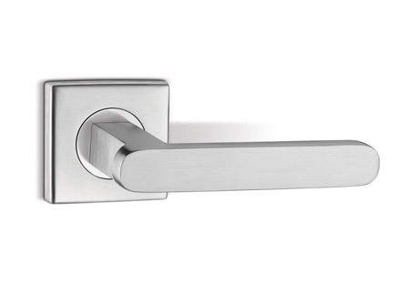 Zink Alloy Mortise Function Handle