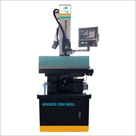 Advance EDM Drill Machine
