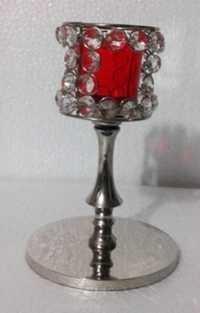 T-LIGHT for Wedding Mandap Decoration