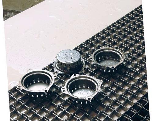 Water Soluble Metal Cleaner