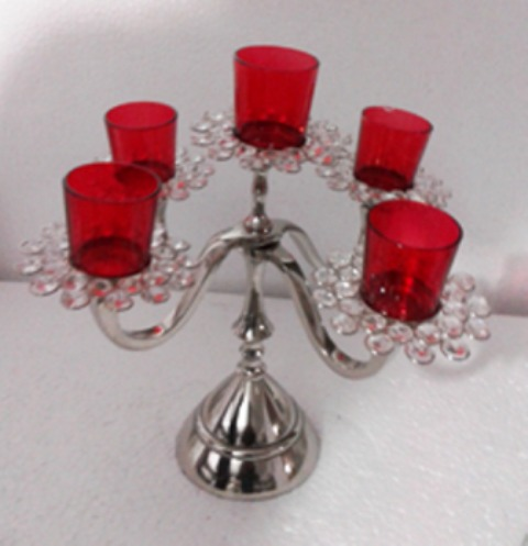 Candle Stand for Table Decoration