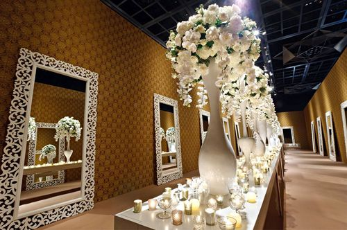 Mirror Stlye Frames for decoration