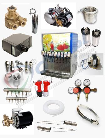 Soda-Fountain-Machine-Parts