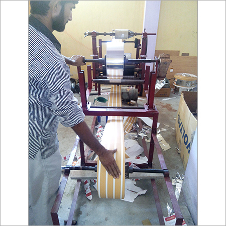 Dona Paper Lamination Machine