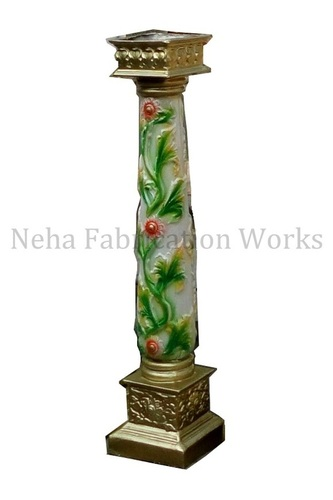 Decorative Small Pillars