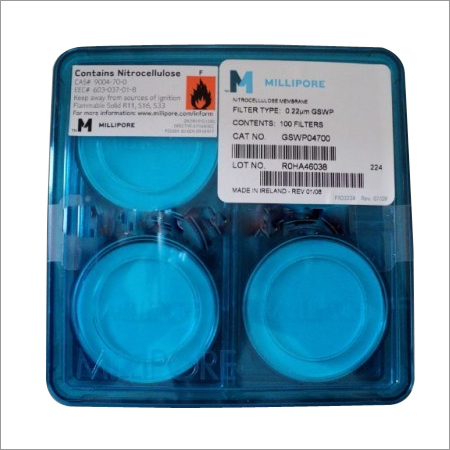 Filteration Products
