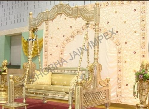 Wedding  Sangeet Jhulla