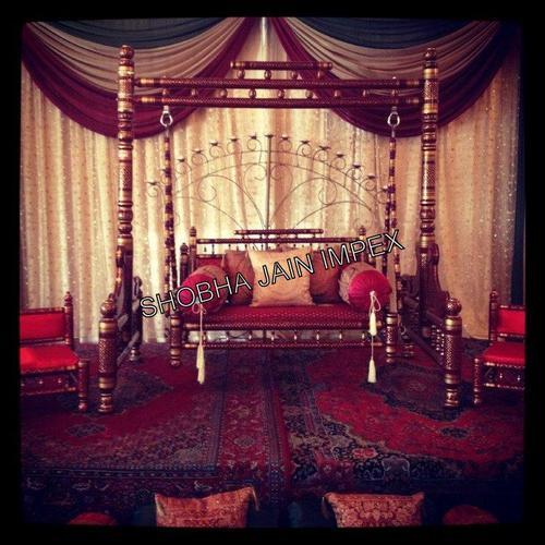 Wedding Swings