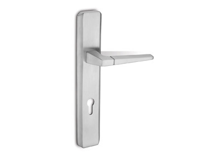 Mortise Handle Lock