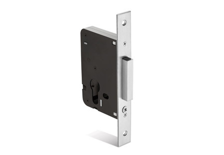 Mortise Latch Lock