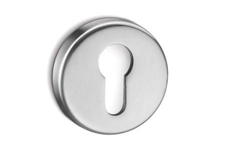 Round Key Hole