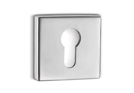 Square Key Hole