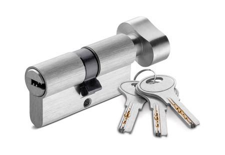One Side Key Cylinder